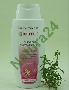 Żel do kapieli - szampon  BIO BELLE 250 ml