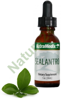 Sealantro Metal Detox Nutramedix 30ml