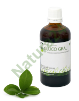 GlucoGral Wellnest 100ml